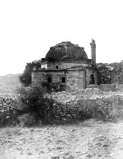 3. Balat İlyas Bey Camisi ve Külliyesi (© DAI Arşivi)