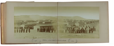 <p><strong>3. </strong>Muhacirin Köyleri<br /> Kaynak: İ.Ü. Abdülhamid Arşivleri No:  90540 0032</p>