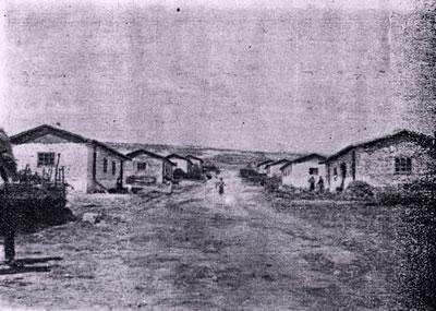 <p><strong>3.</strong> Kırklareli Kaynarca Köyü genel görünüm, 1930'ların sonu <br />(Kaynak:  Kırklareli Valiliği, 1938, s.52)</p>