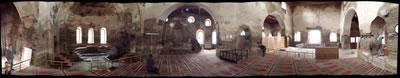 3. İznik Ayasofyası, İç Mekân (Fotoğraf: Mimar Fatih Tiryaki)