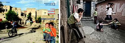 <p><strong>3.</strong> Konya Şubesi&rsquo;nin çalışmalarından &ldquo;Sokak  ve Çocuk&rdquo; Temalı Fotoğraf Yarışması ve 1. seçilen eser<br />Kaynak: www.konyamimod.org.tr [Erişim:17.11.2013]
