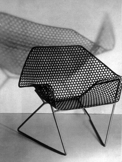 <p><strong>3.</strong> Elek Sandalye, 1959<br />  Kaynak:  Neptün Öziş</p>