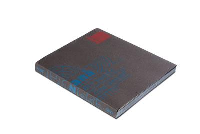<p><strong>3. </strong>Tasarımını Bülent  Erkmenin yaptığı kitap</p>