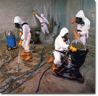 <p><strong>3a.</strong> Yapıda belirlenmiş  asbestli ürünlerin yapıdan sökümü ve yapıda alınan güvenlik önlemi.</p>