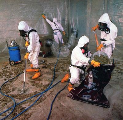 <p><strong>3b. </strong>Asbestli yapıların  yıkımı konusunda dünyadan örnekler</p>