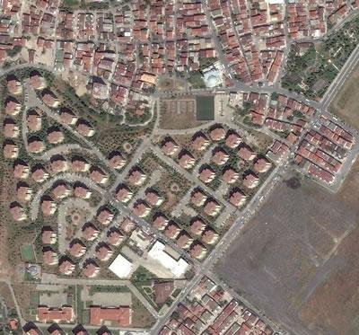 <p><strong>3</strong>. İstanbul Bezirganbahçe<br /> Kaynak: Yandex</p>