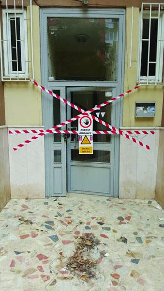 <p><strong>3c.</strong> Yapıda belirlenmiş  asbestli ürünlerin yapıdan sökümü ve yapıda alınan güvenlik önlemi.</p>