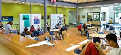 <p><strong>4.</strong> Jackson Elementary School, Medford,  Oregon<br />Kaynak: www.fieldingnair.com/wp-content/uploads/2014/05/Jackson_021.jpg