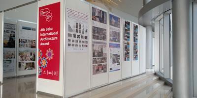 <p><strong>4.</strong> Forum kapsamında düzenlenen sergiler ve Türkiye  sergisi<br />   Fotoğraf: Tonguç Akış</p>