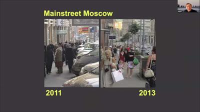 <p><strong>4.</strong> Birlikte  Tasarlamak I, Moskova 2011-2013 </p>