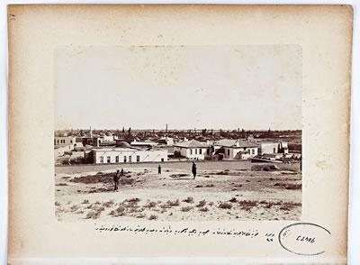 <p><strong>4. </strong>Konya Mamuriye Köyü<br /> Kaynak: İ.Ü. Abdülhamid Arşivleri No: 90433  0037</p>