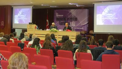 6. Oturum - Değerlendirme ve Forum, Cengiz Bektaş ve Bülend Tuna
