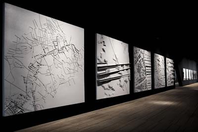 Alper Derinboğaz, Modalities of the Spontaneous, 2014 Fotoğraf: Italo Rondinella