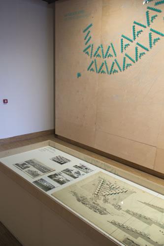<p>SALT Araştırma, Altuğ-Behruz Çinici arşivinden Ar-Tur  çizimleri</p>