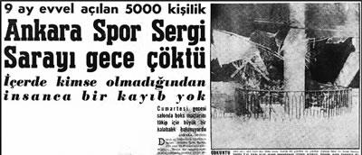 <p><strong> 4.</strong><em> Milliyet </em>gazetesindeki  03.06.1958 tarihli bir haber<strong></strong><br />