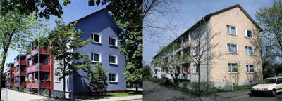 <p><strong>4.</strong> Freiburg Kentsel Yenileme Projesi</p>