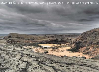 <p><strong>4. </strong>KOS: Mars değil, Kuzey Ormanları<br />  Kaynak: KOS Medya</p>