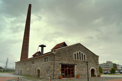 <p><strong>4. </strong>Asbestli endüstri  yapılarının gerekli önlemler alınarak dönüştürülmesine örnek: İzmir Havagazı Fabrikasının  kültür merkezine  dönüşümü</a></p>