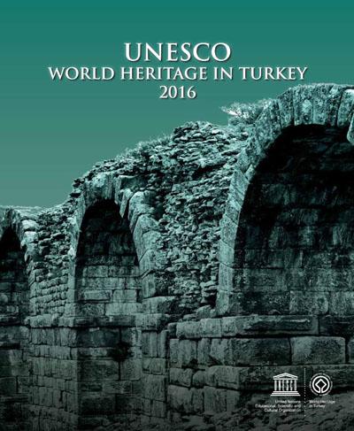 <p><strong>4a.</strong> 40. Dünya Miras Komitesi Oturumunda Türkiye&rsquo;nin miras  alanlarını tanıtan yayınlardan ikisi</p>