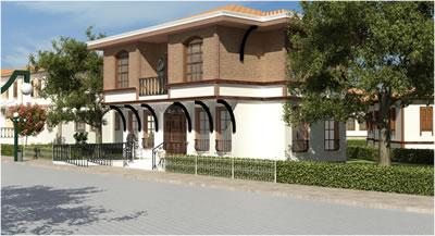 <p><strong>4b. </strong>Balıkesir  İline ait Yöresel Mimari Projeler<br />  Kaynak: URL7.</p>