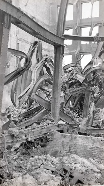 <p><strong>4b. </strong>Çelik  kirişlerde deformasyonlar<strong></strong></p>