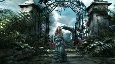 <p><strong>5. </strong>Alice Harikalar  Diyarında<br />(Kaynak: URL3)</p>