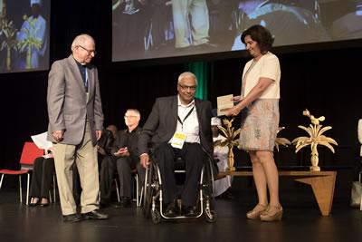 UIA Altın Madalya Ödül Töreni