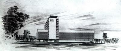 <p><strong>5.</strong> Ankara Esnaflar Kooperatifi,  Perspektif<br />  Kaynak: 1951, <strong>Arkitekt</strong>, sayı:11-12 (239-240),  ss.233-248.</p>
