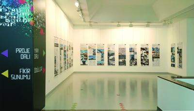 <p>Fotoğraflar: Thomas Madge, Nur Yaren</p>