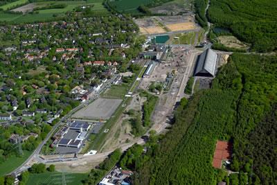 <p><strong>5. </strong>Lohberg Kömür Madeni Yerleşkesi<br />Fotoğraf: G. Launer.</p>