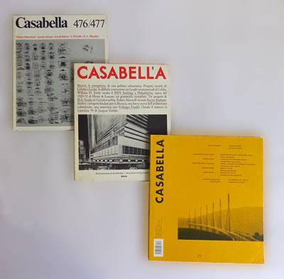 <p><strong>5. Riviste Casabella</strong><br />Kaynak: https://commons.wikimedia.org/wiki/File:Riviste_Casabella.JPG [Erişim: 01.02.2018]