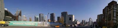 <p><strong>5.</strong> Ankara daki ofis  ve konut kullanımlarına içeren projelere örnekler</p>