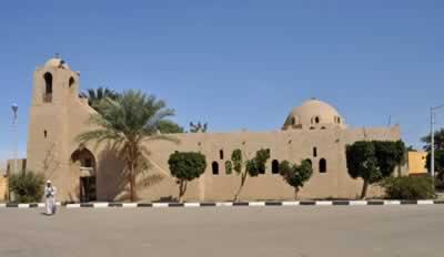 <p><strong>5.</strong> Gurna, Mısır, Hassan Fathy</p>