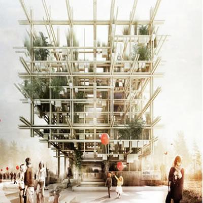 <p><strong>5a. </strong>Penda ve Alex Daxböck, Avusturya Pavyonu, Milan Expo 2015<br />cKaynak: www.designboom.com/architecture/milan-expo-2015-austrian-pavilion-naturally-yours-1st-runner-up-10-16-2013/ [Erişim:04.04.2016]