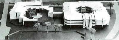<p><strong>5e.</strong> Denizli Belediye Sarayı, 1978, O.Dinç, M.Karaca, Y.Hazan,  S. Akgül ve M.Yıldırım<br />Kaynak: 2001, <strong>Mimarlık</strong>, sayı:299, s.26</p>