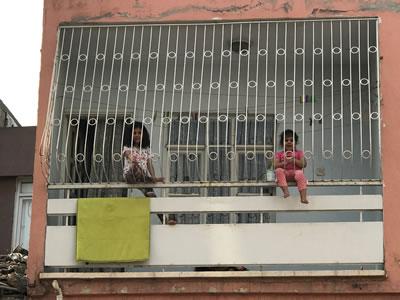 <p><strong>6. </strong>Herkes  için nitelikli mimarlık<br /> Fotoğraf: Ayşen Ciravoğlu</p>