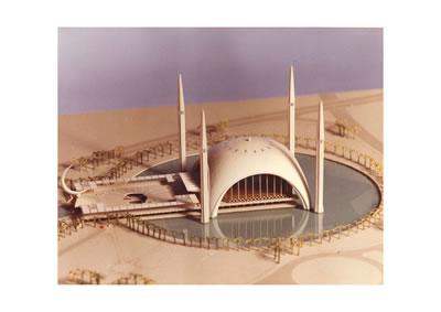 <p><strong>6. </strong>Sharjah Cami, Birleşik  Arap Emirlikleri, 1982<strong></strong></p>