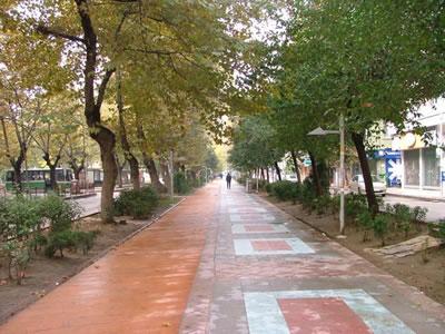 6. Demiryolu Caddesi, 2007 (© Tuba Çimen)