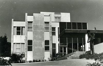 <p>TC Lizbon Büyükelçilik Binası<br />Kaynak: Prof. Orhan Şahinler  Arşivi </p>