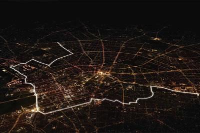 <p><strong>6.</strong> Yıkılışının 25. Yılında Berlin Duvarı<br />Kaynak: fallofthewall25.com/ [Erişim: 22.02.2015]