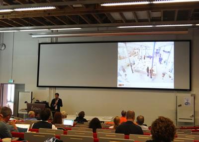 <p><strong>6.</strong> Peter Staub Davetli Konuşmacı, Liechtenstein Üniversitesi</p>