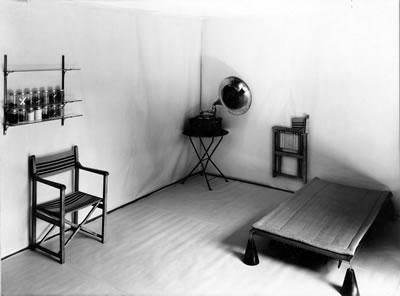 <p><strong>6. </strong><em>Co-op Zimmer</em> (1924), Hannes Meyer<br />Kaynak: www.espazium.ch/bauhaus-hannes-meyer-und-das-prinzip-coop [Erişim: 05.05.2017]