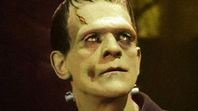 <p><strong>6.</strong> Frankensteinın yaratığı (James  Whale, 1931, Frankenstein)</p>