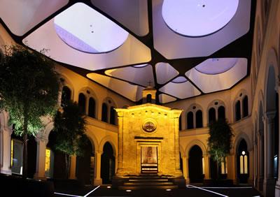 7. Kültür Merkezi, ON-A, Barselona, 2012. (Kaynak: URL5)