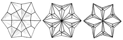 <p><strong>7.</strong> Al Bahr Kulesi kinetik cephe modülasyonu<br />Kaynak: 158.64.21.3/webpublishing/owepu_201213/projects/seima/abt.html [Erişim: 03.07.2015]