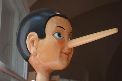 <p><strong>7.</strong> Zeka kaynakları uzmanı  Pinokyo <br />   Kaynak:  Schwerdhoefer, needpix.com </p>
