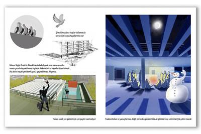 <p><strong>7. </strong>Cinnah 19 hakkında  hazırladığımız broşürden bir sayfa<strong></strong></p>