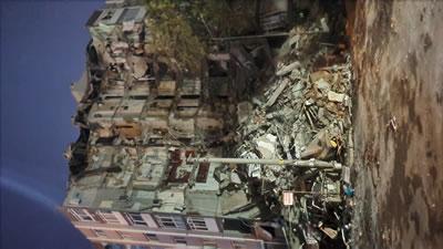 <p><strong>7. </strong>Depremin  hasara neden olduğu binalardaki ölçümlerde beton kalitesinin olması gerekenin  çok altında olduğu aşikar<strong></strong></p>
