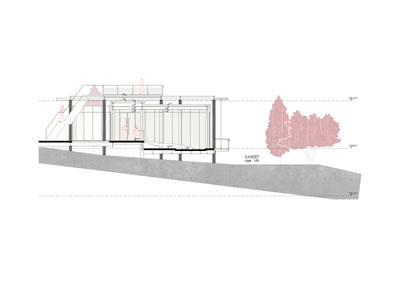 <p><strong>7d.</strong> 3D model, plan  ve kesitler<br />   Kaynak: Erginoğlu & Çalışlar Mimarlık</p>