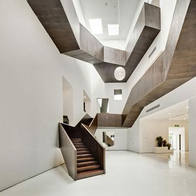 8. Design Collective, Neri&Hu, Çin, 2012. (Kaynak: URL6)